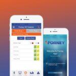 Flame Detector App
