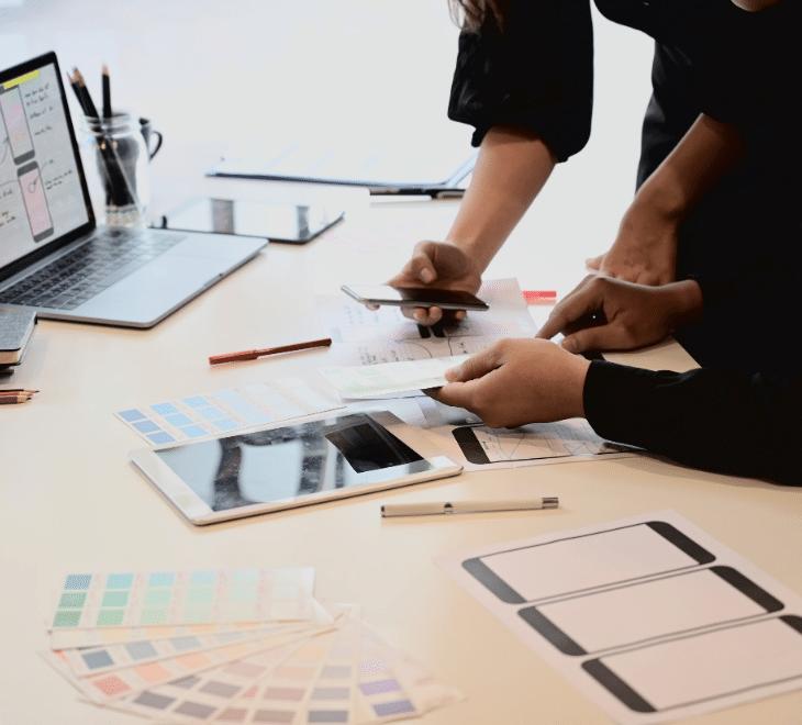 Usability testing and validation