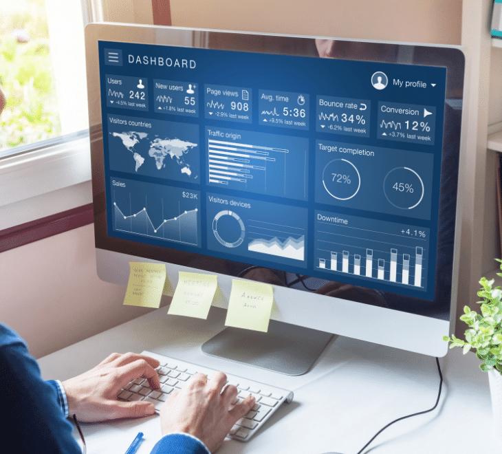 Data Analytics & Insights